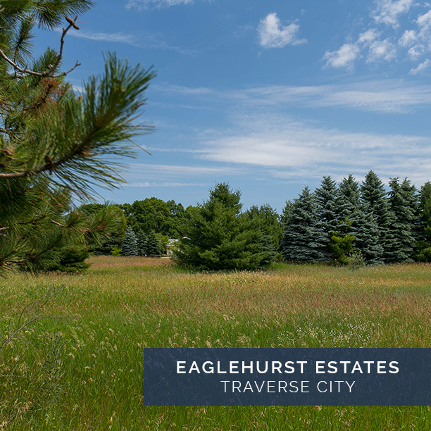 Eaglehurst Estates, Traverse City, Grand Traverse County