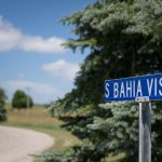 bahia vista street sign