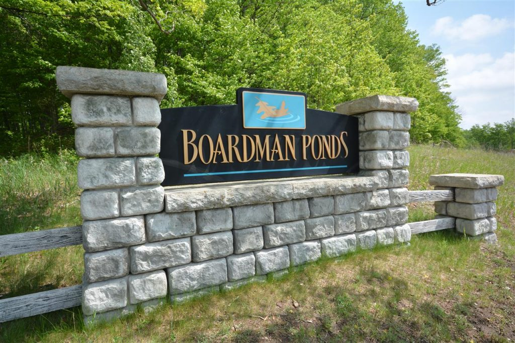 Boardman Ponds Property