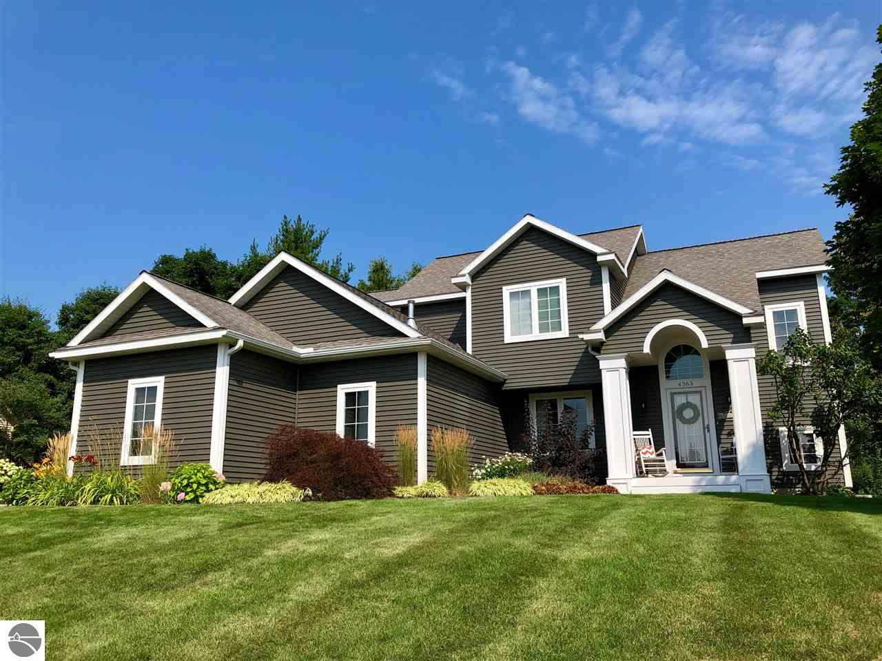 Traverse City Real Estate Listings