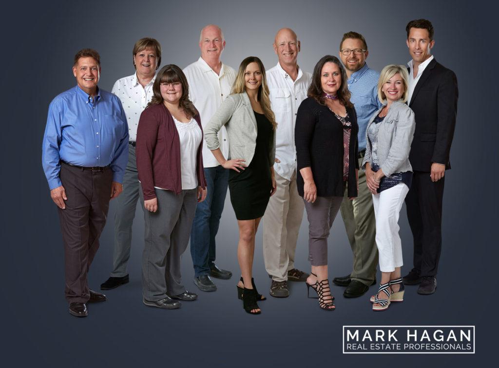 Group photo of Mark Hagan Real Estate Professionals
